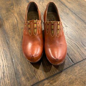 Spring Step L'ARTISTE Ladies leather shoes Sz 36